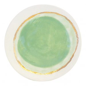 Pepon Plate Mint