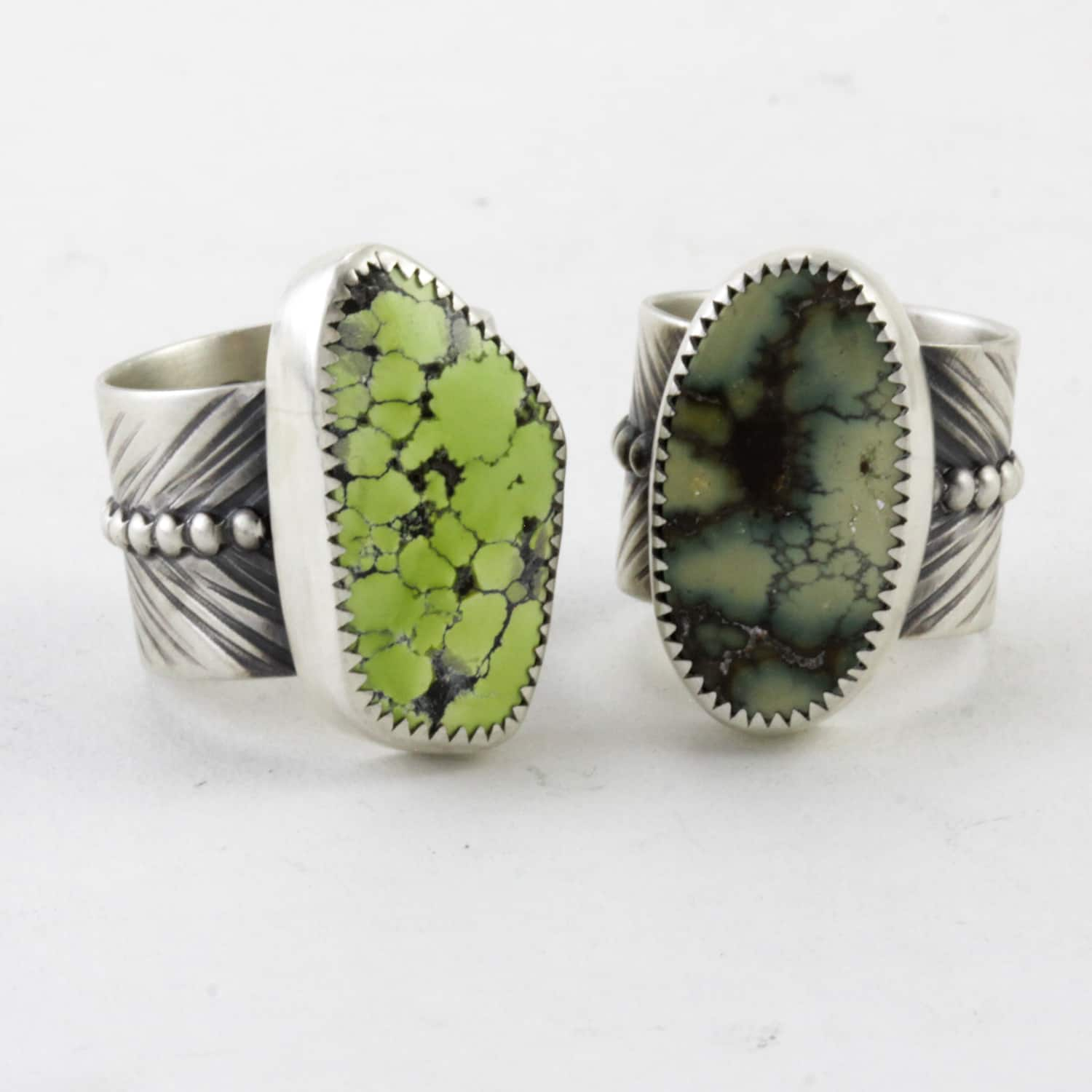 rings products face gemstone details silver product striking ring carved green matt rebelsmarket agate